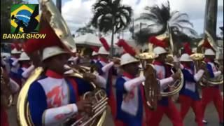 OLÍMPICA -  IV CONFAMUCF Conceição da feira - BA 2016 ( Banda Show )