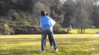Diana Sousa- Saudade (vídeo cover)