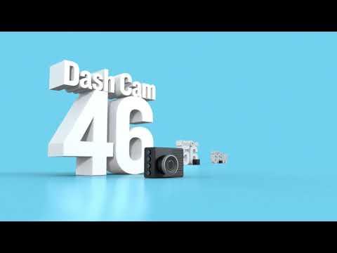 Garmin présente Dash Cam 46, 56 et 66W - Des caméras compactes mais puissantes
