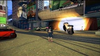GTA SA EVOLUTION POWERS CLEO MOD GREEN BALL BY EDUARDO FULL HD 1080p