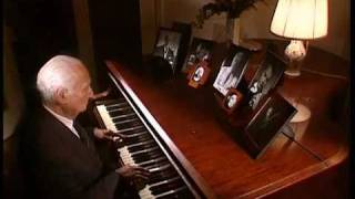 "Chopin Nocturne No. 20 perf. by Wladyslaw Szpilman - ""The Pianist"" - Original Recording"