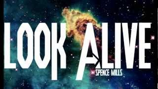 Look Alive [ HipHop Piano Instrumental With Hook ] Free Download Spence Mills 2012