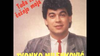 Zvonko Milenkovic - Ja pijanac nikad nisam bio - (Audio)