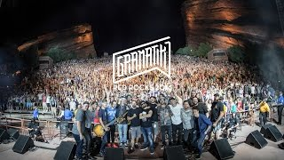 Gramatik | Red Rocks 2016 recap