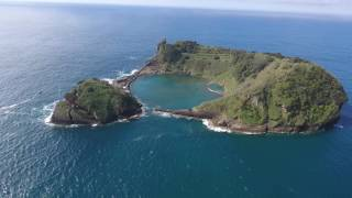 DISCOVER AZORES ISLANDS - SÃO MIGUEL - Drone Footage by Drone Travel