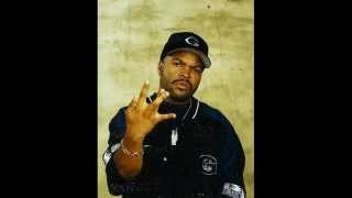 Ice Cube - [Lethal Injection] Ghetto Bird