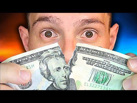 Why I Stopped Holding Cash photo