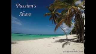Passion's Shore. House Music Guitar