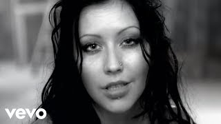 Christina Aguilera - The Voice Within (VIDEO)