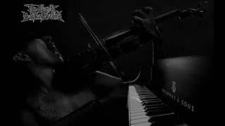 The Black Dahlia Murder - NOCTURNAL Played on Piano and Strings Symphonic Classical Version