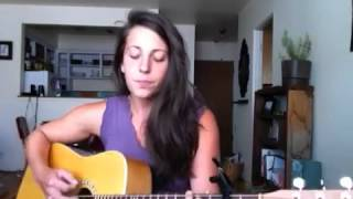 Long As I Can See The Light Cover by Erin Junkala