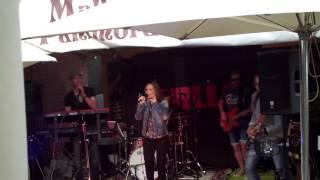 The Hillo - Funky Town (cover) Mallaskosken Panimoravintola 9.7.2016