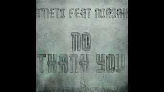 Smeto feat Norsah - No Thank You (Rap francais 2014)