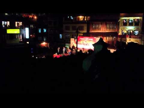 Boudha Concert