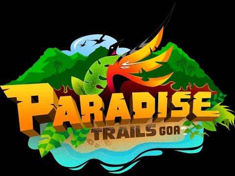 pararadise trails goa