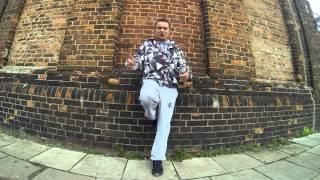 Czarny & Gibon - Pewny Siebie (OFFICIAL VIDEO)