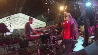 Massimiliano Salina - Drum Solo Getxo Jazz Festival