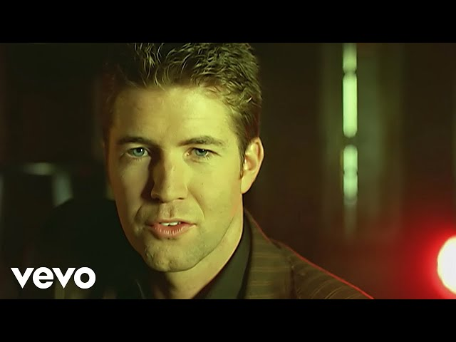 Vídeo de Your Man de Josh Turner