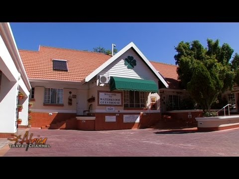 Accommodation Pretoria South Africa, Waterkloof Guest House – Africa Travel Channel