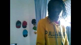 K.D.M - Zenba StOn ( Freestyle ) [2014]