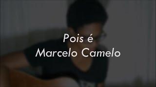 Pois é - Marcelo Camelo (Cover - Mabel Salvador)