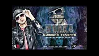 Quisiera Tenerte-Monka (Prod Jhon Beat & Ryvas El Adicto)