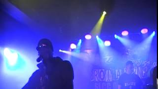 MidwestMixtapes TV : Brotha Lynch Hung Refuse To Lose Live STL MO