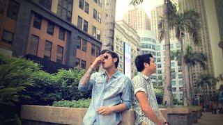 Kean Cipriano and Banda Ni Kleggy - Space (Official Music Video) Philpop 2013