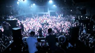 Cosmic Gate - WYM In Concert @ Guvernment, Toronto Aftermovie [AUG 17th 2013]