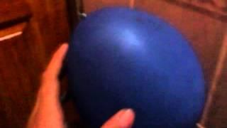 Como penetrar un globo