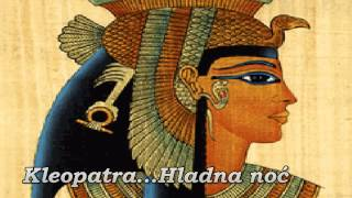 Kleopatra - Hladna noć