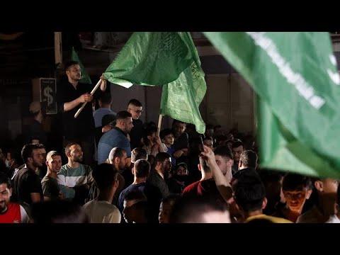 Biden e Guterres saúdam cessar-fogo em Gaza