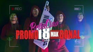 Mak Donal - PROMO 18 (Bella Ciao)