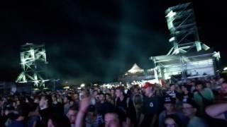Let It Roll 2016 - Netsky - Rio