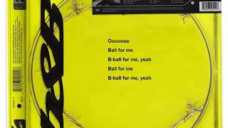 Post Malone — Ball For Me feat. Nicki Minaj (Lyrics Karaoke)