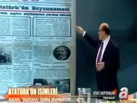 """Atatürk'ün """"Kamâl"""" ismi nereden geliyor?"""
