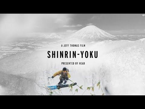 Shinrin-Yoku starring Sam Kuch & Baker Boyd   HEAD Freeskiing - Full episode