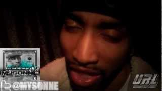 BATTLE RAP ARENA BTS@REVELATIONS: MYSONNE GIVES HIS PREDICTIONS