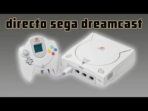 Directo Sega Dreamcast