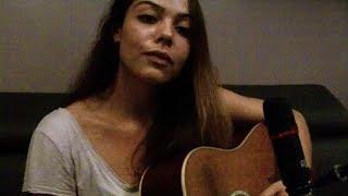 Θ. Macarena - Damso (cover)