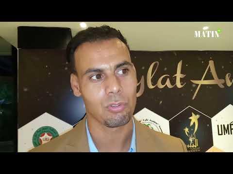 Video : Jawad Zaïri : «On a un an pour bien travailler afin d'aller le plus loin possible dans la CAN 2019»