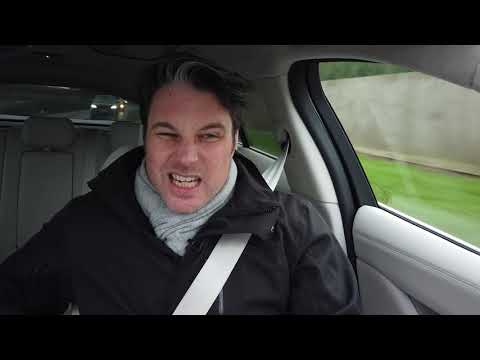 I-PACE - å leve med en elbil