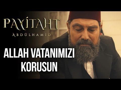"""""""Umudumun gözüne toprak doldu!"""" I Payitaht Abdülhamid 134. Bölüm"""
