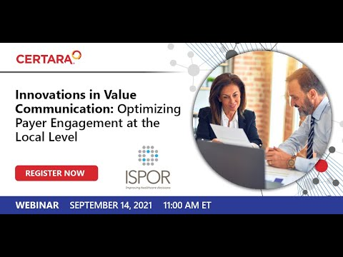 Innovations in Value Communication Optimizing Payer Engagement at the Local Level