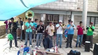 Banda Costa Sinaloense....El Son Del Gallito!!!!
