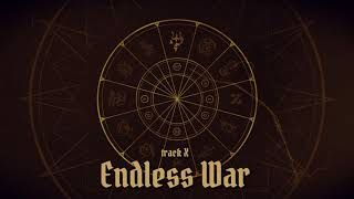 Drace XII - Track 10: Endless War