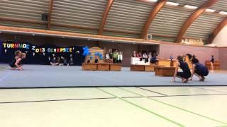 TSB Klabauter Turniade 2013