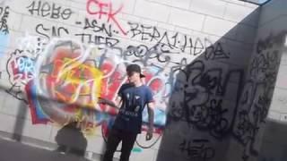 Keyny-Lei  Official Video Prod.LB
