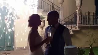 Casamento Alice & Olivier @ Quinta do Barreiro (Viseu) - DJ João Garcia