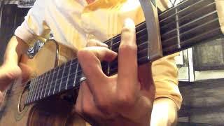 Despacito - Luis Fonsi ft Daddy Yankee - guitar solo